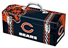S.A.W. 79-306 Chicago Bears Art Deco Tool Box