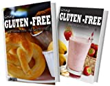 Your Favorite Foods - All Gluten-Free Part 1 and Gluten-Free Recipes For Kids: 2 Book Combo (Going Gluten-Free)
