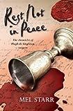 Rest Not in Peace (Hugh De Singleton's Chronicles Book 6)