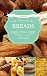 Thermomix: Breads (Illustrated): Buns...