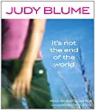 Judy Blume It's Not the End of the World