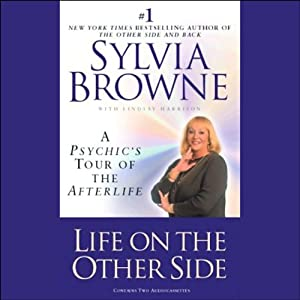 Life on the Other Side Audiobook