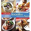 Bocadillos de fiesta Mexicanos (Spanish Edition)