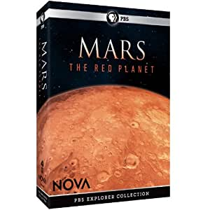 PBS Explorer Collection: Mars: The Red Planet