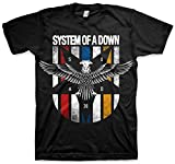 System of a Down- Eagle T-Shirt Size XL