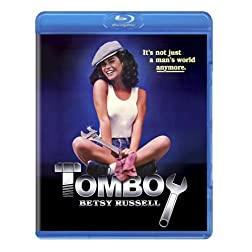 Tomboy [Blu-ray] (Remastered Edition)