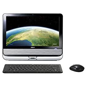 51IH3T1DZAL. SL500 AA280  ASUS Eee Top ET2002 20 Inch All in One Desktop PC   $432 Shipped