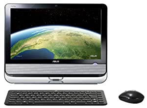 ASUS Eee Top ET2002-B0017 20-Inch Black All-in-One Desktop PC (Windows 7 Home Premium)