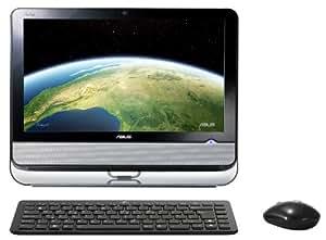 ASUS Eee Top ET2002-B0017 20-Inch Black All-in-One Desktop PC (Windows 7 Home Premium)