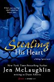 Stealing His Heart (A Shillings Agency Novel) (Entangled Brazen)