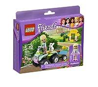 LEGO Friends Stephanie's Pet Patrol 3935 by LEGO