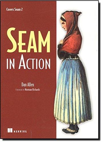 Seam in Action (Java Ee 6 Web Component Developer compare prices)