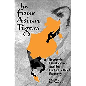 asian tigers industrialization Will the four asian tigers be able to create startup unicorns, or become  the  governments focused on rapid-fire industrialization by building up.