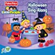 Fisher Price: Little People: Halloween Sing-Along