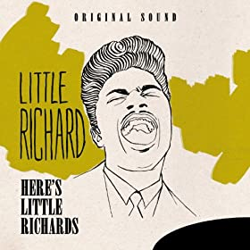 Here's Little Richard (Original Sound)