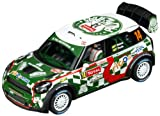 Carrera 1/32 Evolution Mini Countryman WRC Equipe Palmeirinha Rally No.14 RMC 2012 # 27406