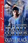 Planet Glecerus [Alien Lovers 1] (Sir...