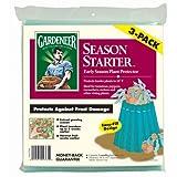 Dalen Gardeneer Starter Insulator PIN 9