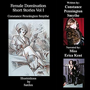 Female Domination Audiobook