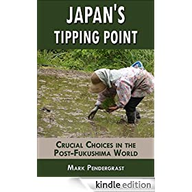 Japan's Tipping Point: Crucial Choices in the Post-Fukushima World