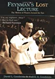 Feynmans Lost Lecture: The Motion of Planets Around the Sun