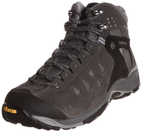 Zamberlan Men's 150 Zenith Gt Rr Black/Ciment Hiking Boot 150 12.5 UK