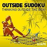 Outside Sudoku ~ DJAPE