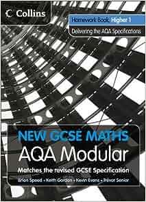 Gcse maths homework book answers