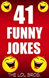 41 Funny Jokes: 100% Funny Guarantee (LOL Approved)
