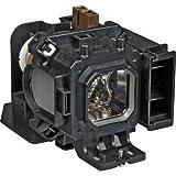 NEC NSH 200W Lamp Module for VT480/580P/VT590/VT490/VT595 VT695 Projectors