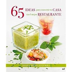 65 Ideas Para Convertir Tu Casa En El Mejor Restaurante (MR Cocina)
