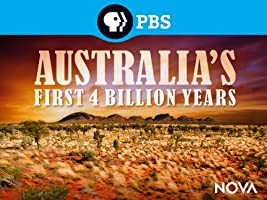 NOVA: Australia's First 4 Billion Years Season 1