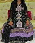 Indian/PAkistani Anarkali Dress