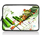 The frog and the piano design 16