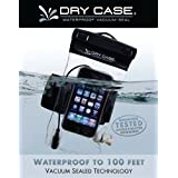 DryCASE Waterproof Case for Smartphone (DC-13) ~ DryCase