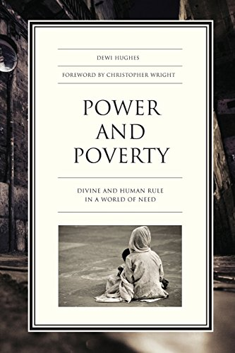 Power and Poverty: Divine and Human Rule in a World of Need (Persons Human And Divine compare prices)