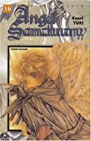 Angel sanctuary, tome 16