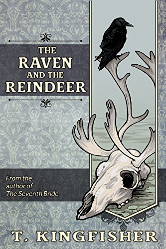 the-raven-and-the-reindeer