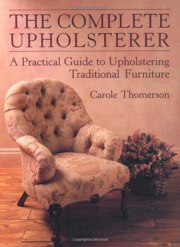 Complete Upholsterer