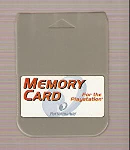 Memcard
