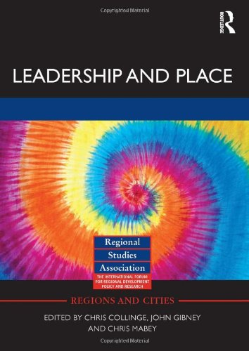 Leadership and Place (Regions and Cities)