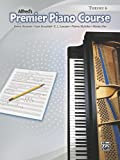 Premier Piano Course Theory, Bk 6