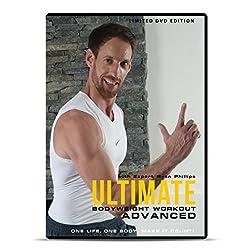 ULTIMATE Bodyweight Workout Advanced