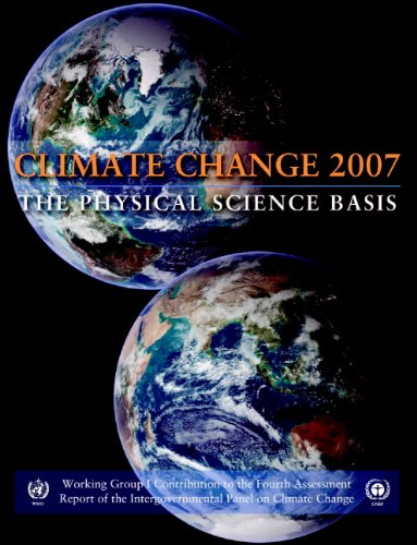 Climate Change 2007 - The Physical Science Basis: Working...