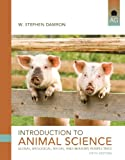 img - for Introduction to Animal Science (5th Edition) book / textbook / text book