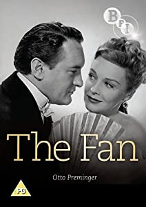 The Fan [Import anglais]