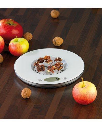 Rosenstein söhne universelle &numérique équipé d'une horloge analogique intégrée.