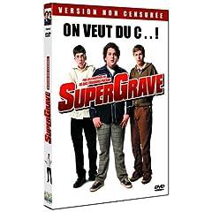 Supergrave - Gregg Mottola