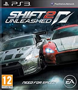 Shift 2 : unleashed