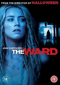 The Ward [DVD] [2011]